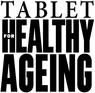 Tablet for Healthy Ageing